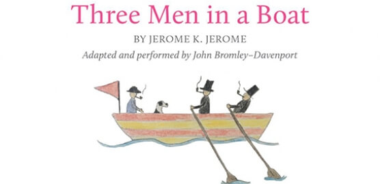 plot of the three men in the boat Best answer: three men in a boat (to say nothing of the dog), published in 1889, is a humorous account by jerome k jerome of a boating holiday on.